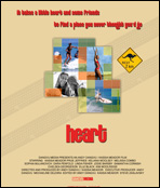 Heart Film Cover