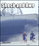 Shock and Awe film cover